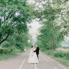 Wedding photographer Darya Zvyaginceva (NuDa). Photo of 22.08.2015