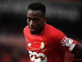"""Paul-José Mpoku revient sur son départ du Standard : """"J'ai toujours été correct"""""""