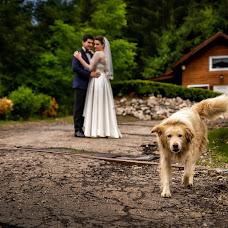Wedding photographer Adrian Bratu (adrianbratu). Photo of 28.06.2018
