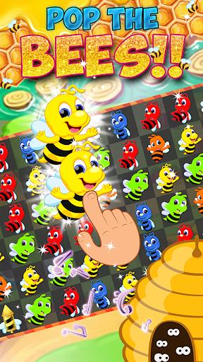 Dancing Bees Party 1.0 screenshots 8