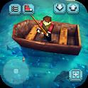 Fishing Craft Wild Exploration icon