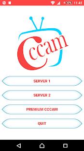 Best cccam free 48H - náhled