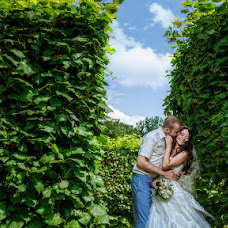 Wedding photographer Vitaliy Kryukov (krjukovit). Photo of 17.10.2014