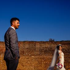 Wedding photographer Casian Podarelu (casian). Photo of 17.09.2017