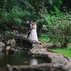 Wedding photographer Andrey Olkhovyy (Olhovyi). Photo of 25.07.2018