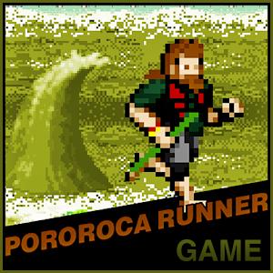Pororoca Runner