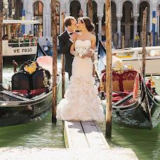 Wedding photographer Sergey Nadulich (minskstyle87). Photo of 19.06.2017