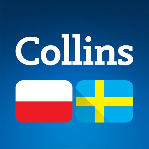 Collins Swedish<>Polish Dictionary Icon