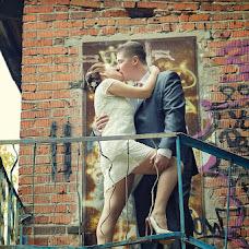 Wedding photographer Kseniya Bogdanova (KseniaBogdanova). Photo of 05.02.2013