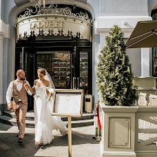 Wedding photographer Lola Alalykina (lolaalalykina). Photo of 17.01.2019