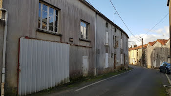 propriété à L'Absie (79)