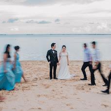 Wedding photographer Edy Mariyasa (edymariyasa). Photo of 21.01.2018