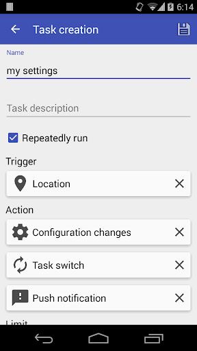 工具必備APP下載|Cronoid - automate task 好玩app不花錢|綠色工廠好玩App
