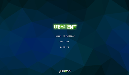 Descent- screenshot thumbnail