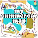 My Summer Car Map icon