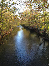 Photo: The Mad River in Ohio