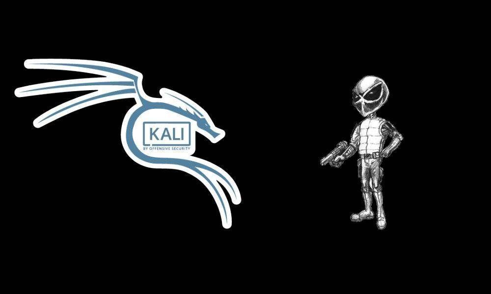 KALI Linux Not Prefer Software Development Ubuntu