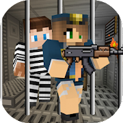 Game Cops Vs Robbers: Jailbreak APK for Windows Phone