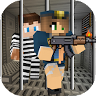 Cops Vs Robbers: Jailbreak icon