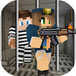 Cops Vs Robbers: Jailbreak C20i