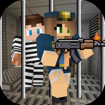 Cops Vs Robbers: Jailbreak
