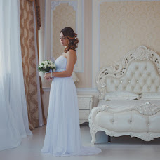 Wedding photographer Galina Kineva (polifox). Photo of 25.01.2016