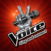 App The Voice, sing and connect APK for Windows Phone