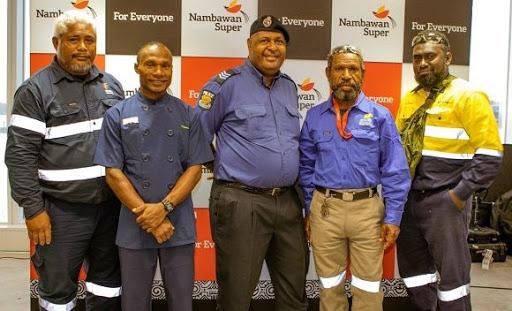 Nambawan Super focused on the long term