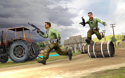 Rules of Max Shooter Survival Battleground V2 for PC