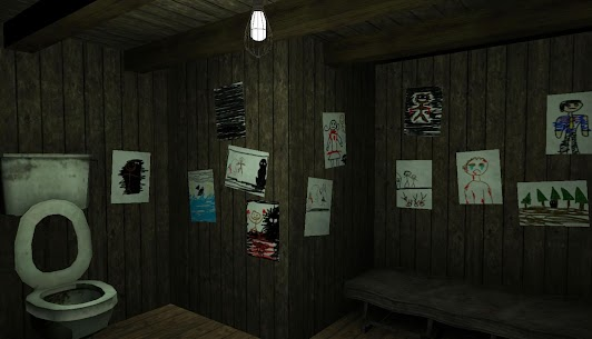 HeadHorse: Horror Game MOD APK [Menu Mod + Unlocked] 6