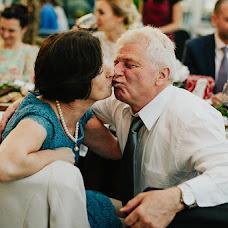 Wedding photographer Vitaliy Galichanskiy (galichanskiifil). Photo of 26.06.2016