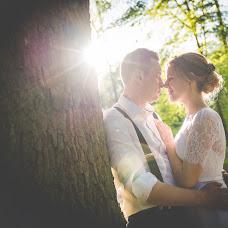 Wedding photographer Radim Hájek (RadimHajek). Photo of 13.05.2017