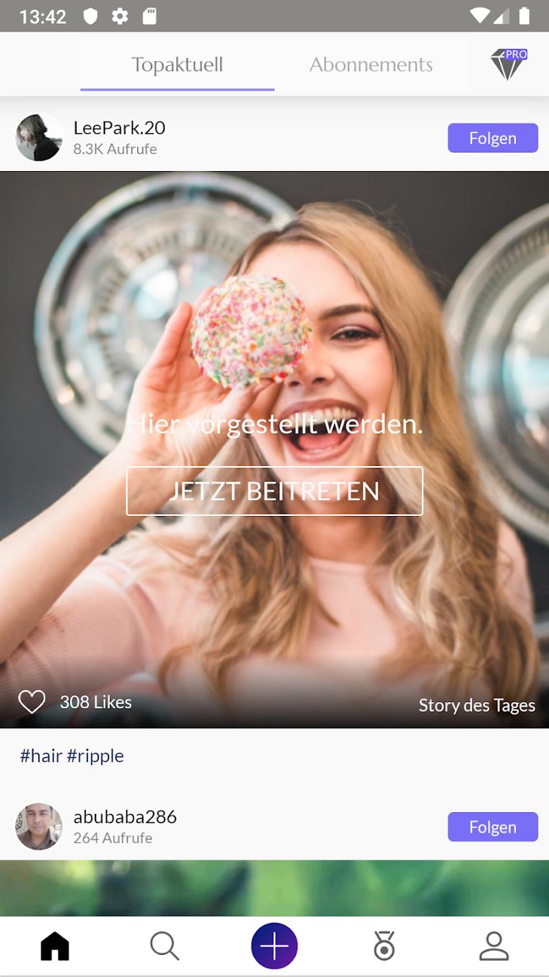 StoryZ Photo Motion & Video Maker v1.0.7 [Premium Mod] APK [Latest]