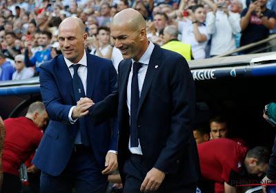 """Zidane critique envers Bruges : """"Ils n'ont rien montré en dehors des buts"""""""