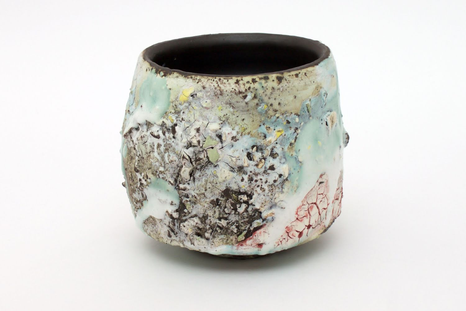 Sam Hall Ceramic Tea bowl 23
