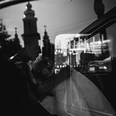 Wedding photographer Ovidiu Luput (OvidiuLuput). Photo of 01.07.2017