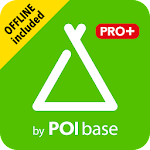 Camping.Info PRO+ by POIbase (non-free version) V6.5.1