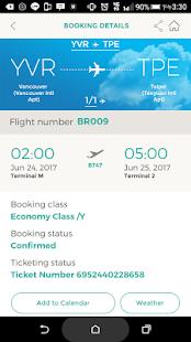 EVA Mobile - náhled