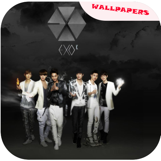 App Insights EXO Wallpapers