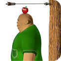 Apple Shooter 3D icon