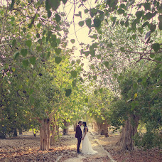 Wedding photographer Nitzan Gur (lovemarriage). Photo of 21.09.2016