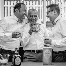 Wedding photographer Andres Hernandez (iandresh). Photo of 26.05.2018
