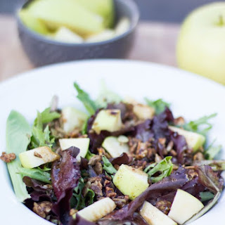Apple Granola Salad Recipes