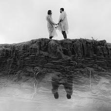 Свадебный фотограф Александр Гагарин (Gagarin). Фотография от 09.02.2016