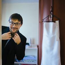Wedding photographer Aleksey Ignatchenko (Aleksign). Photo of 07.01.2016