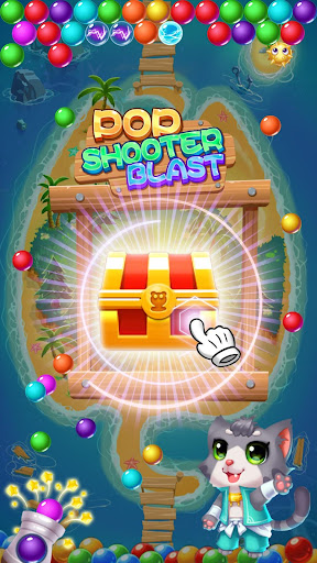 Pop Shooter - New 2020 Version screenshots 2