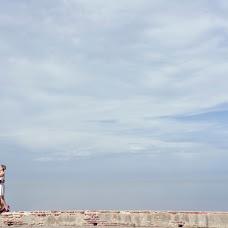 Wedding photographer Pablo Tedesco (pablotedesco). Photo of 10.05.2017