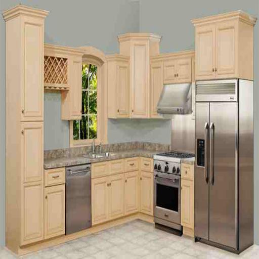 廚房櫥櫃理念
