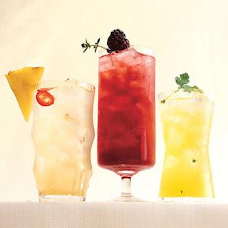Pineapple-Chile Margarita