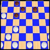 checkers game offline